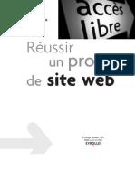 Conduite de Projet Web