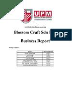 EMG3180 Business Report-Fianl