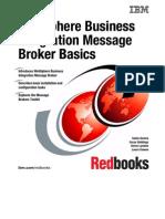 Message Broker Integration Basics