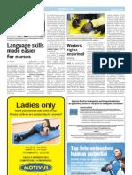 Language Skills Made Easier Helsinki Times