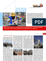 Paris Guide by flashbooking