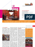 Beijing Guide by flashbooking