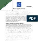 "Report Human Rights Watch ""Sahara and Marocco"" January 2012"
