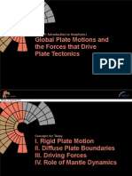 SIO103-PlateMotions and Forces