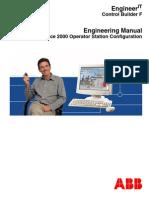 Freelance 2000 Operator Station Configuration
