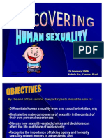 M3 S2 a Discovering Human Sexuality