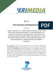 D2.1.2 Requirements and Scenarios v1.01