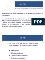 TICs y Pymes
