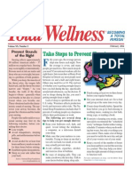 Total Wellness February 12- SMI