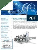 Schott Ao Newsletter Us May 2011