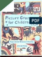 Picture Grammar for Children - 1
