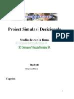 proiect germanos
