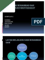 Bab 2 Nabi Muhammad Dan Pembentukan Negara Islam 6a1