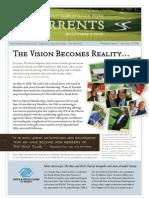 SR Newsletter Fall 2008