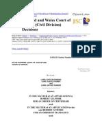 r v Medical Appeal Tribunal 1957 1 All Er 796