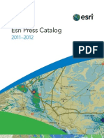 Esripress Catalog 2011 Dom