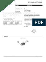 RFP15N05 - Fairchild
