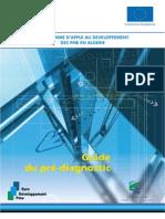 Guide du Pré-Diagnostic