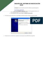 Manual de Instalación Del ELEX