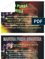2. MANUSIA PURBA