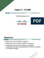 CCNA Exp3 - Chapter03 - VLANS.ppt [Compatibility Mode]