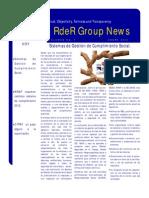 Boletin No.1 RdeR CG 2012 =