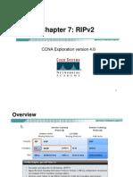 CA Ex S2M07 Ripv2.Ppt [Compatibility Mode]