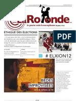 Edition 30 Janvier 2012