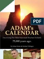 Adams Calendar