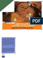 Manual of Psycho Social Skills GB