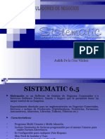 EXPOSICION SISTEMATIC2 facturacion