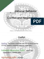 Conflict&Negotiation