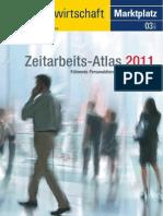 Zeitarbeitsatlas_2011