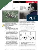 Goaline Defense-Joe Paterno