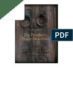en the abridgement of prophet prayer