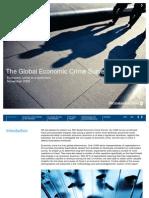 Pwc Global Economic Crime Survey 09 e
