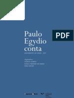 Paulo Egydio Conta - Depoimento Ao CPDOC