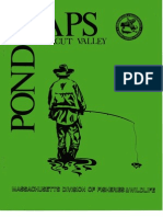 Maps Ponds Connecticut Valley Massachusetts 001