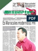 Edicion 14 de Noviembre del 2008
