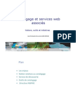 Catalog Age Access Web