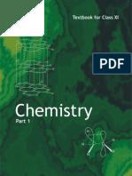 Chemistry Class 11 Part 2