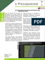 Altiplano Presupuestal
