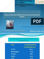 Production Dinde