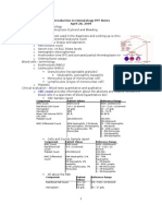 63544_04.28 Hematology Ppt Notes