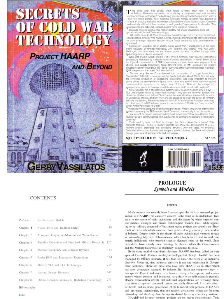 Secrets Of Cold War Technology Ocr Perception Nikola Tesla Lrl Ionic Electrostatic Energy Field Locator Page 16