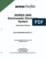 Keytek-2000