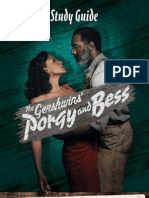 Porgy and Bess Study Guide