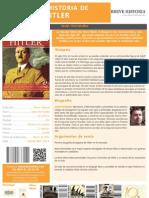 Novedades Ediciones Nowtilus Marzo 2012