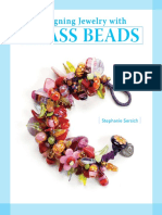Designing Jewelry Glass Beads