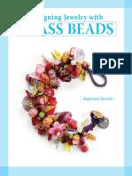 Designing Jewelry Glass Beads